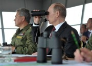 RUSSIA-MILITARY-EXERCISES