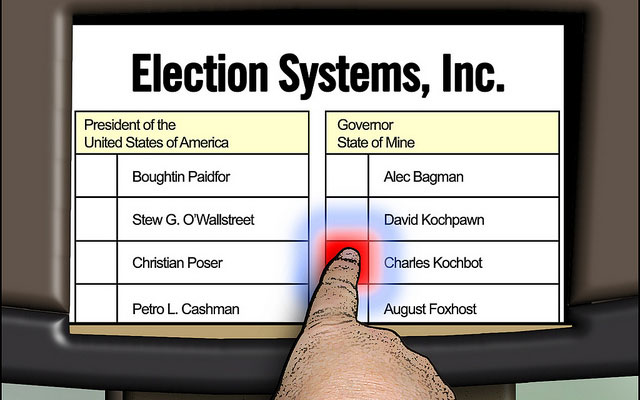 electronic-voting