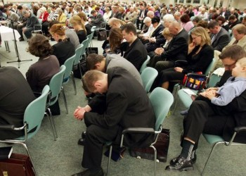 Jehova's Witnesses Win Court Case in Germany