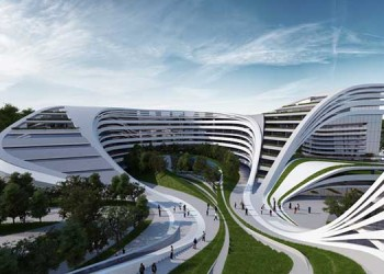 Zaha Hadid Architects1