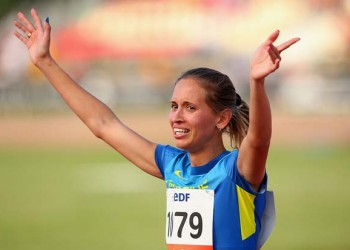 IPC Athletics World Championships - Day Two