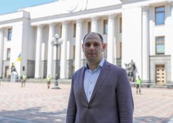 Основная деятельность народного депутата - законотворчество