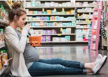 беремен