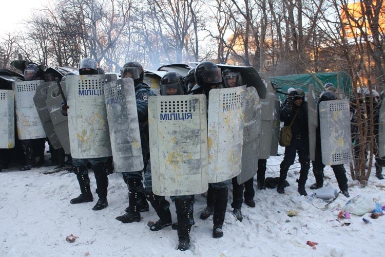 милиция_защищала_ОГА