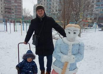 снег489