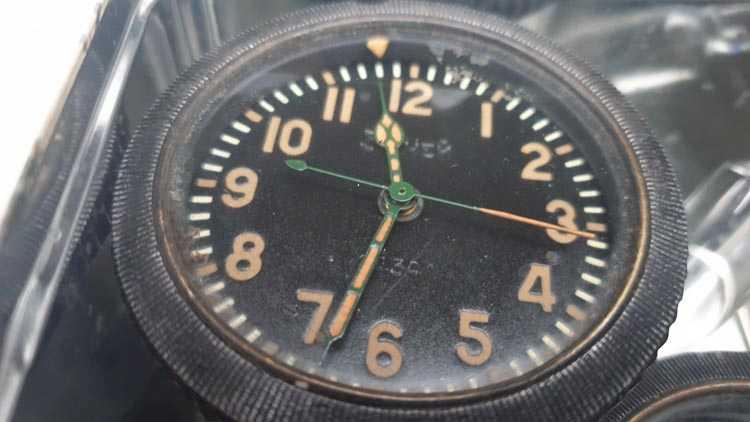 Д_В хронометр