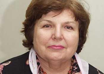 Лариса Столярова стремилась помочь каждому