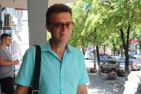 Василий Гринчак-  весна будет с сюрпризами