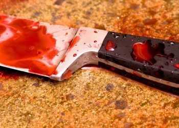 Нож77