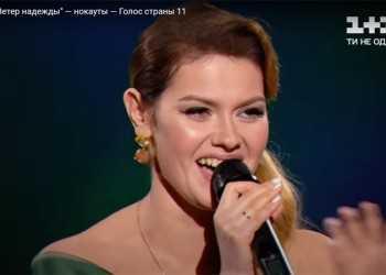 Виктория Брехар