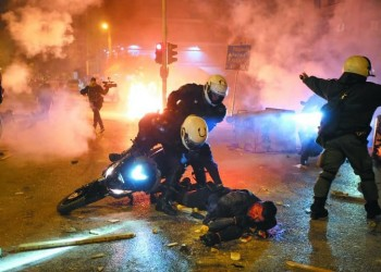 f839d56-officer-injured-nea-smyrni-protest-ap-768x480