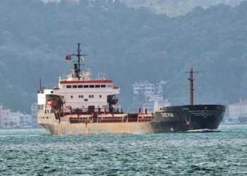 нигерия танкер