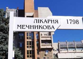 Mechnikova