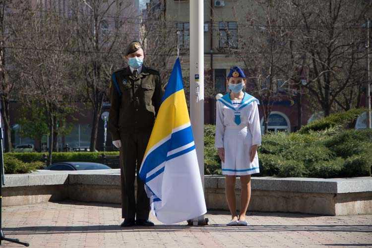 Підняття прапора  (8)