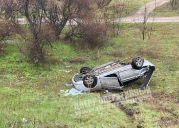 авария Кайдакский1