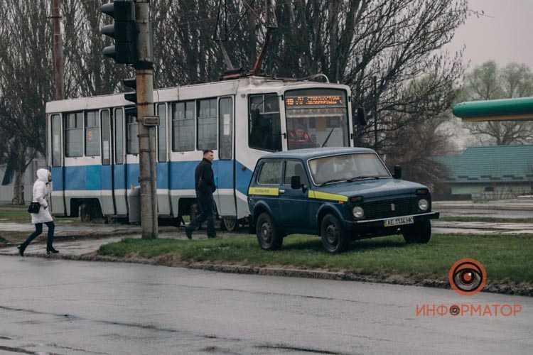 cheloveku-plokhostoyat-tramvai-na-donetskom-shosse