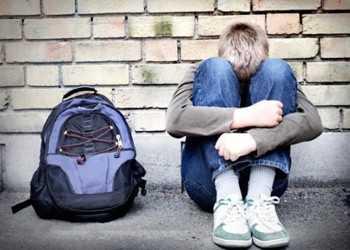 депрессия подросток