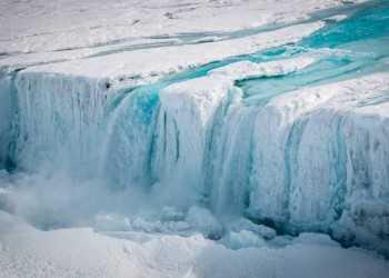шельфовый ледник