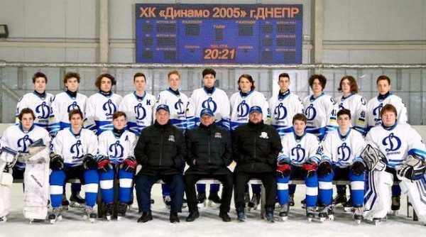 1._Хокей