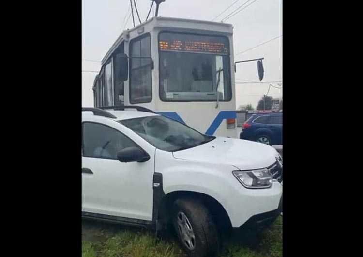 ДТП Дон шоссе