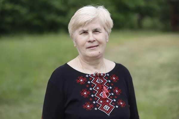 Віра Олександрівна