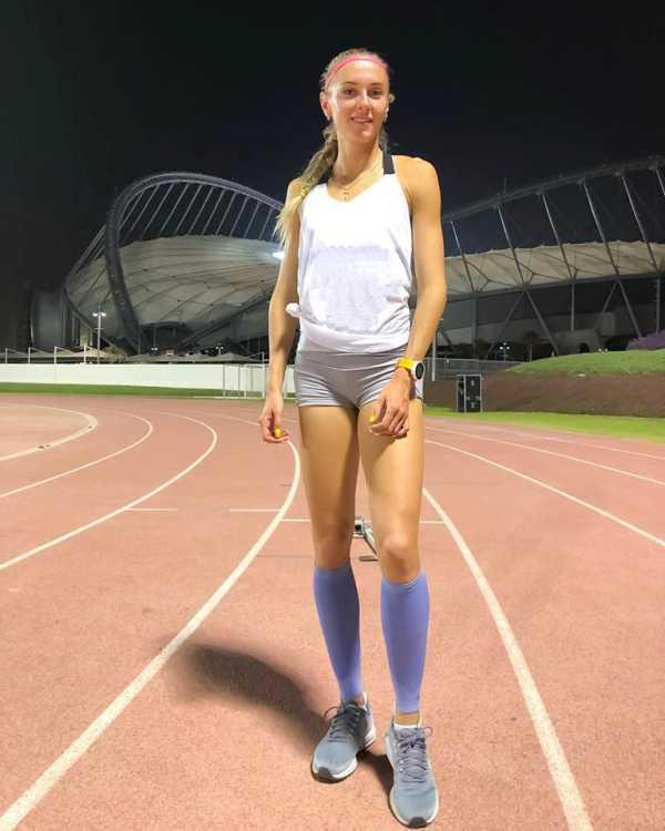 Анна Рижикова