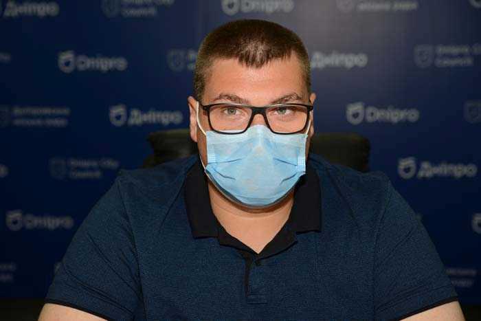 Дмитро Омельченко