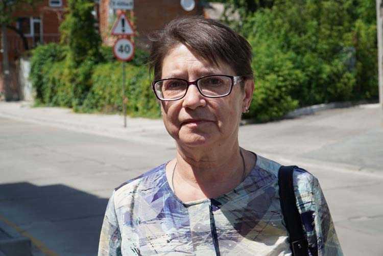 Ірина Малько