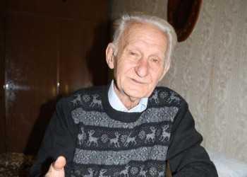 Василий Павлович был отличным рассказчиком22