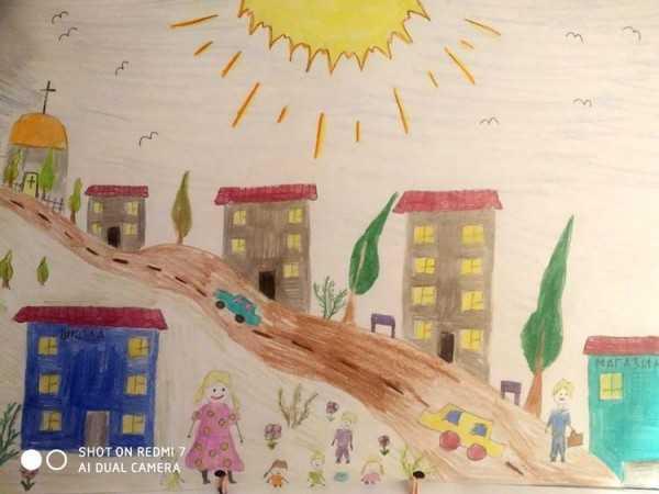 Виктория Денисяк, 9 лет