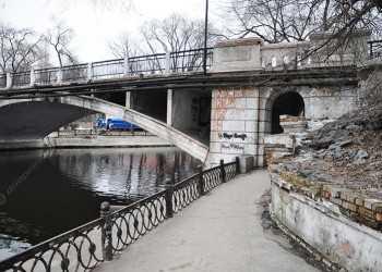 мост Глобы