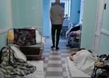 санкт петербург больница