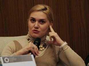 Острикова
