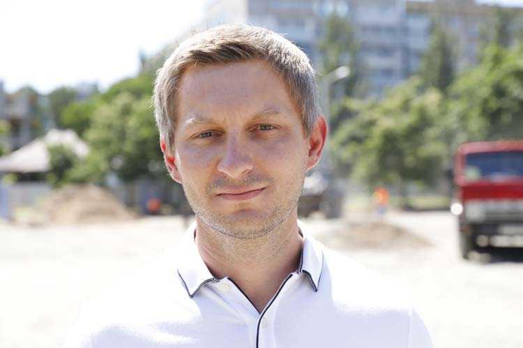Сергій Пустовий