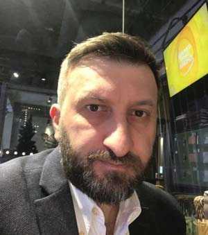 Виталий Кулик