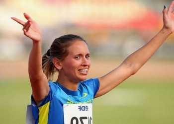 IPC Athletics World Championships - Day Two