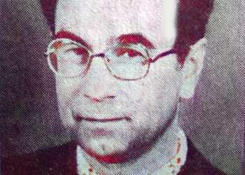 Крикунов
