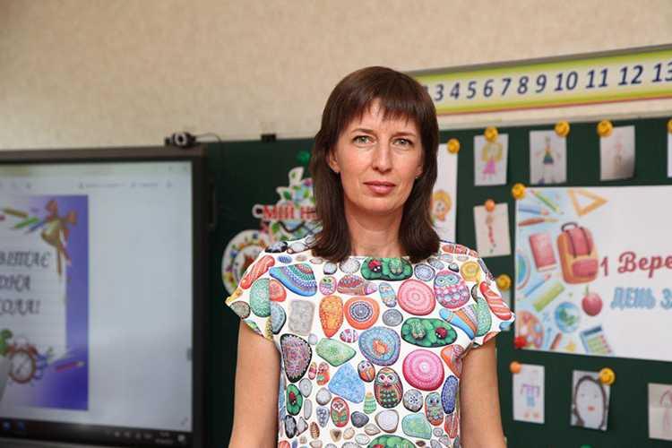 Наталія Зінчук