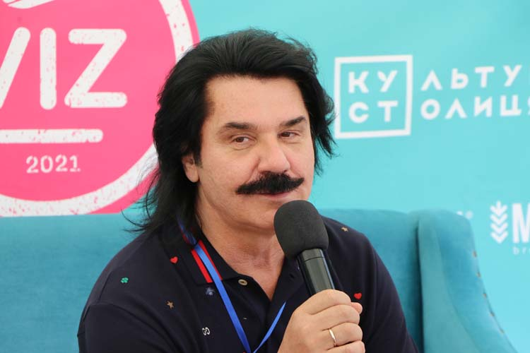 Павло Зібров