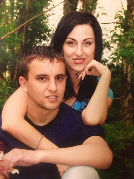 Ксения и Михаил Солонские - счастливы навсегда