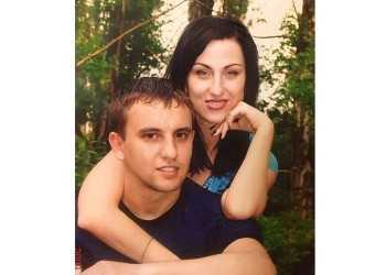 Ксения и Михаил Солонские - счастливы навсегда2