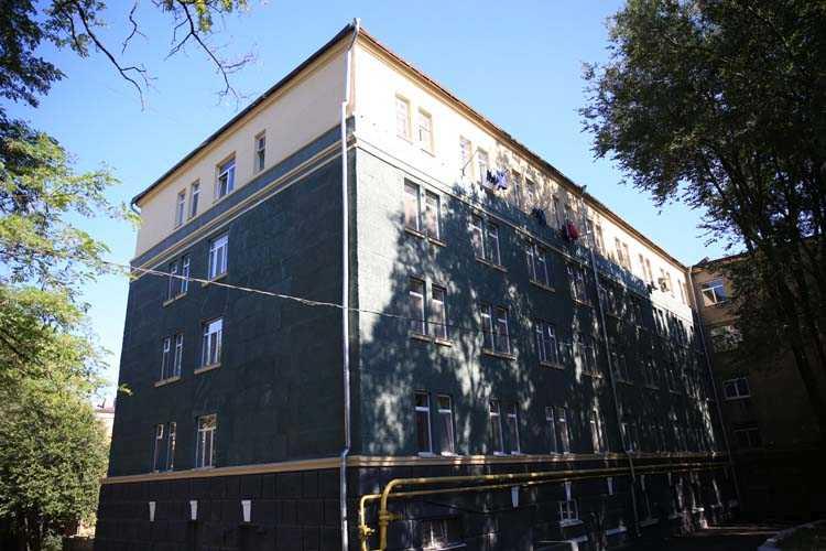 Квартиры (5)