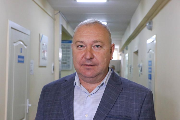 Володимир Сусленков