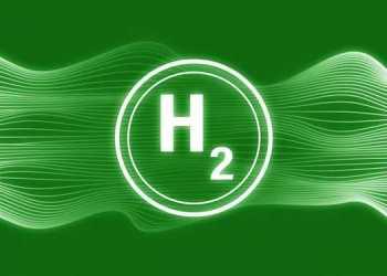 Зеленый водород
