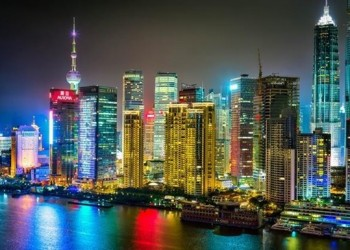 финансы китай