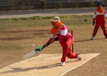женщины крикет афганистан